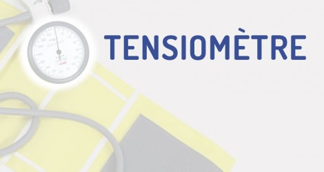TENSIOMÈTRE, des mesures sous tension !