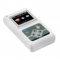 HOLTER ECG 3 CANAUX