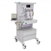 """TOVA 72"" ANESTHESIA MACHINE"
