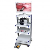 HD ENDOSCOPY STACK SYSTEM