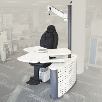 OPHTHALMIC WORKSTATION FOR...